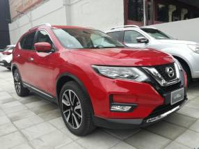 Nissan X-trail Exclusive 2020