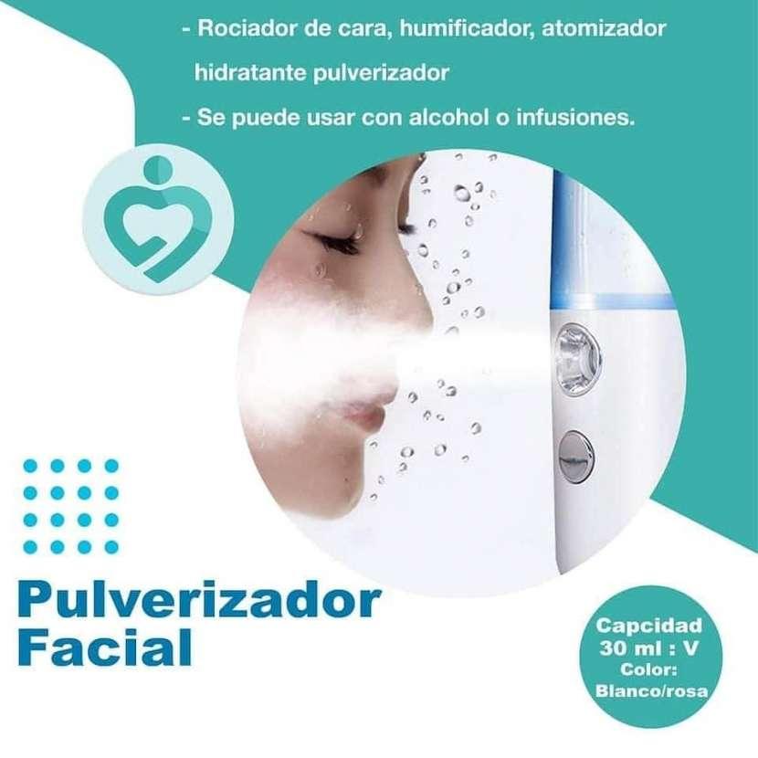 Pulverizador facial - 3