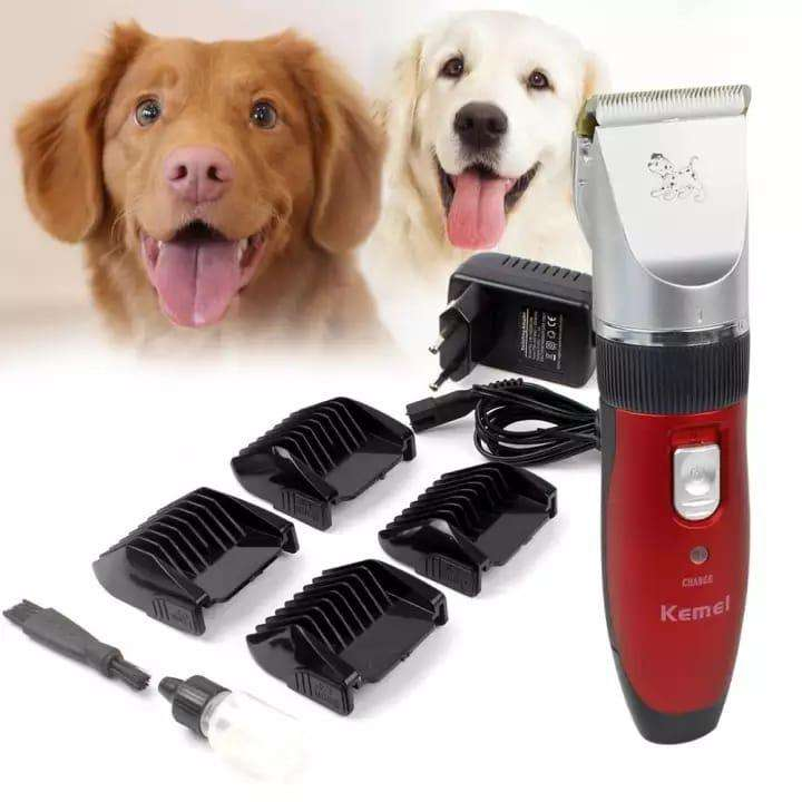 Corta pelo para mascotas - 4
