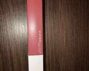 Labial Maybelline tono 155