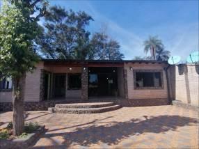 Casa de verano Piribebuy