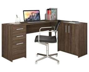 Escritorio Office Canto NT2005 Notavel