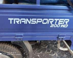 Motocarro Kenton 200HD