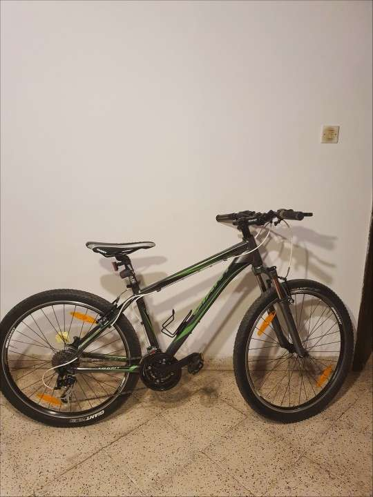 Bicicleta Giant Revel - 1