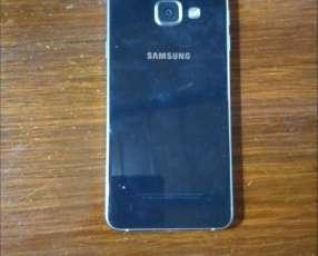 Samsung Galaxy A3 2016 para Claro