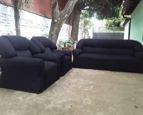 Juego de sofá 3.1.1