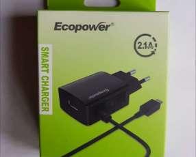 Cargador Ecopower
