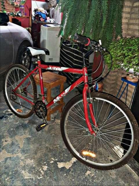 Bicicleta Milano Action aro 26 - 0