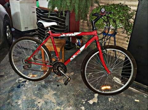 Bicicleta Milano Action aro 26 - 1