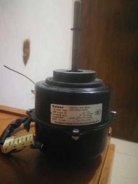 Motor de ventilador de aire acondicionado de 18.000 btu