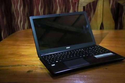 Notebook Acer E1-522-3617