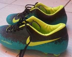 Botín Nike Original