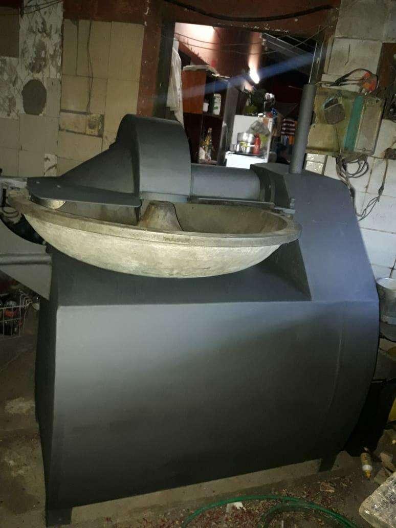 Maquinarías de embutidos industriales - 0