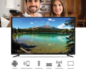 Smart TV Kolke de 43 pulgadas