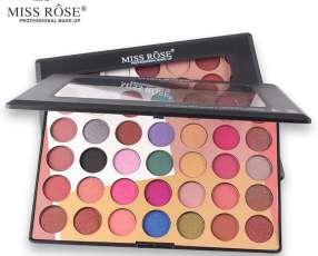 Paleta Miss Rose