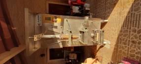 Maquina sachetadora vertical