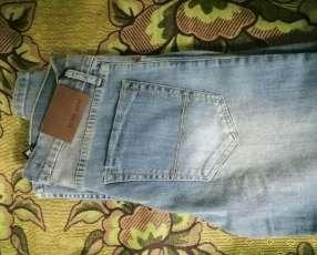 Vaquero jeans patrol