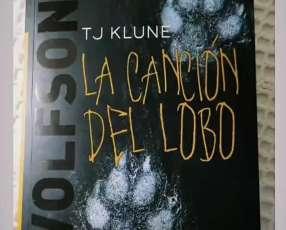 La canción del lobo de T.J. Klune