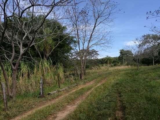 Terreno de 2 hectáreas en Caacupé Ytú - 1