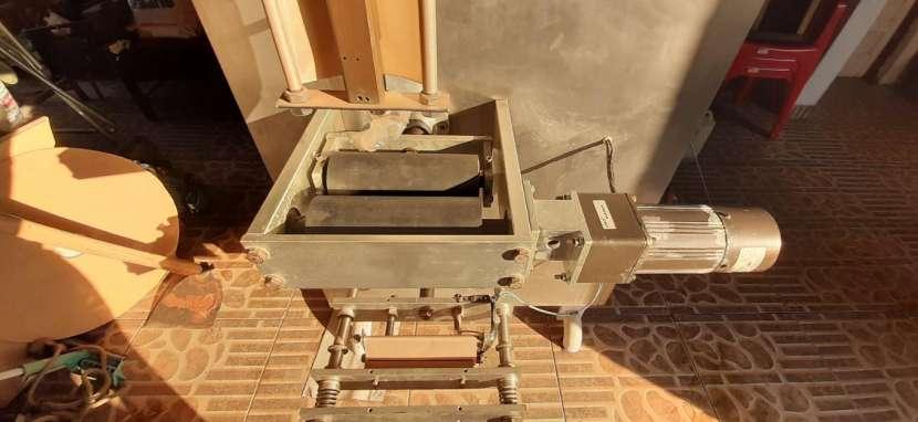 Maquina sachetadora vertical - 2