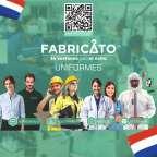 Grupo Fabricato Uniformes - 375132