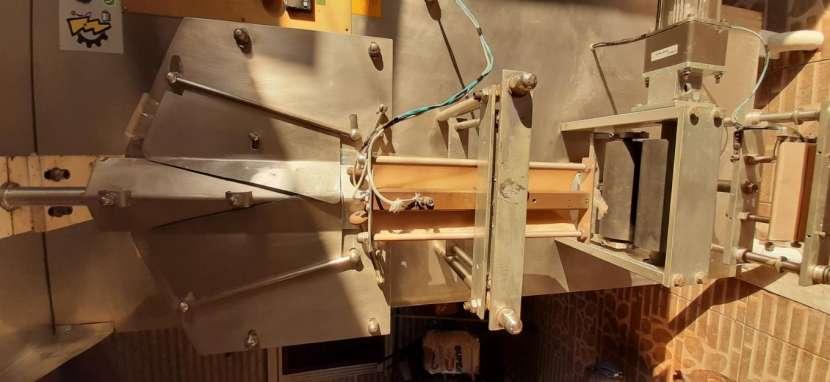 Maquina sachetadora vertical - 4