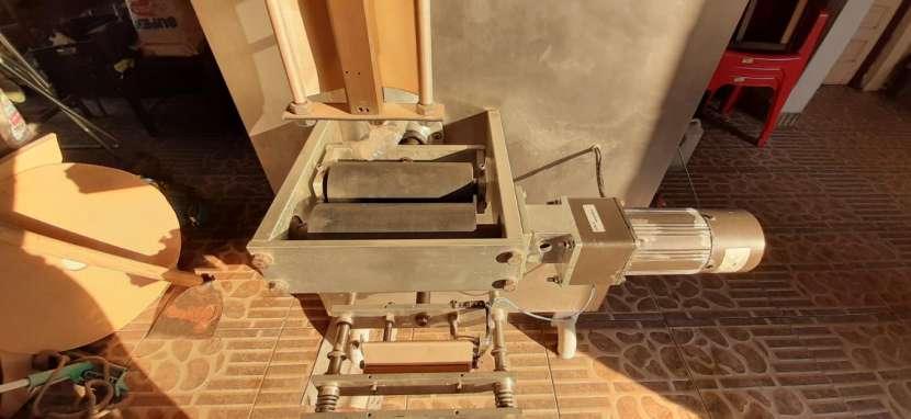 Maquina sachetadora vertical - 5