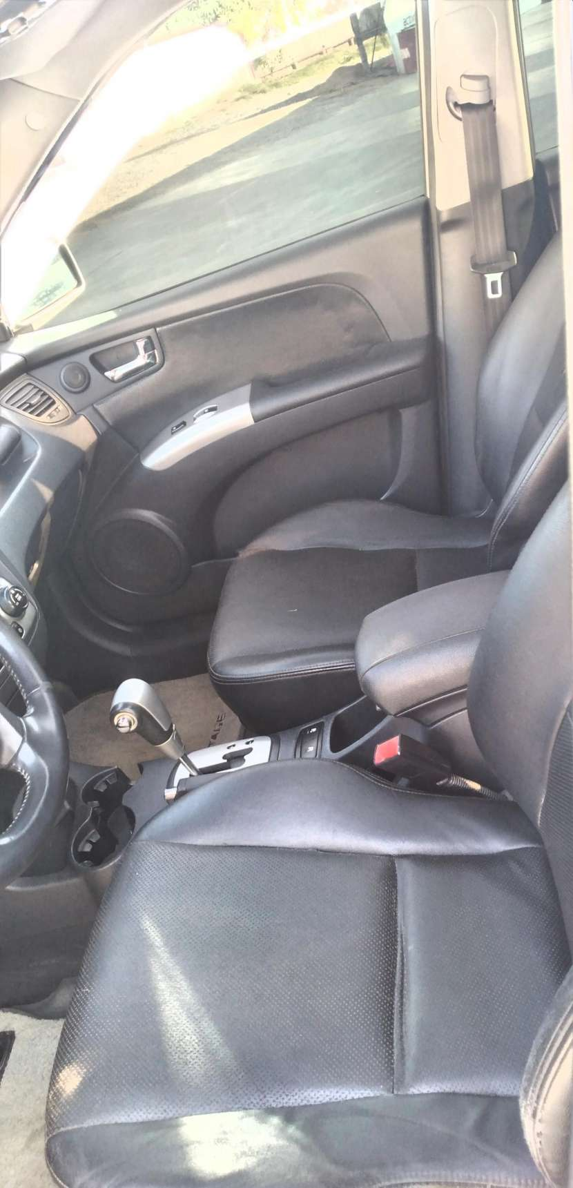Kia sportage 2007 automático diésel la versión full equipo - 5