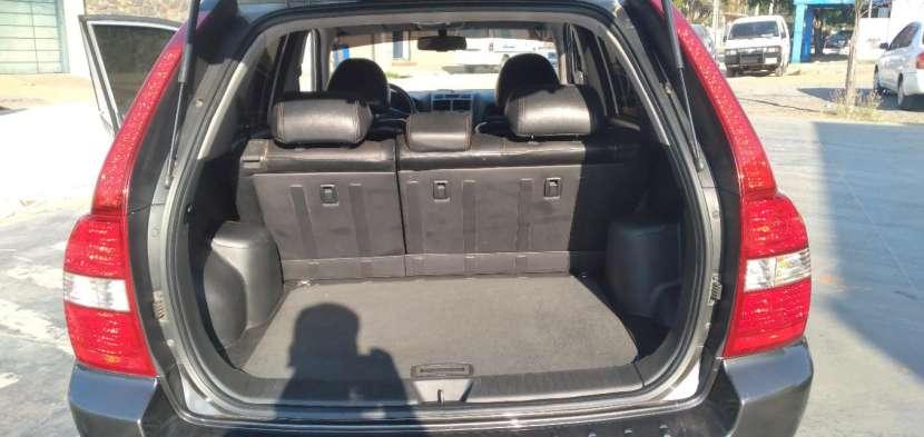 Kia sportage 2007 automático diésel la versión full equipo - 6