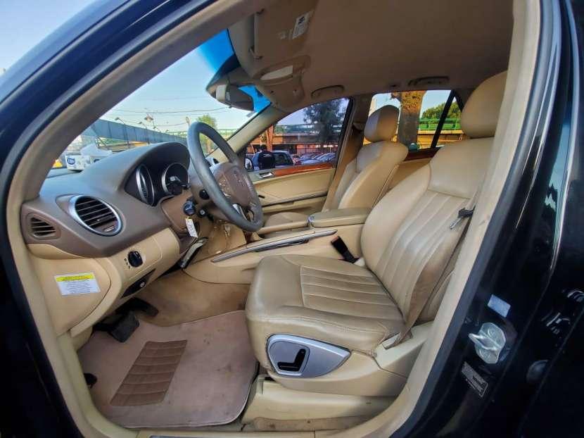 Mercedes benz ml. 320 cdi. 2008 - 7
