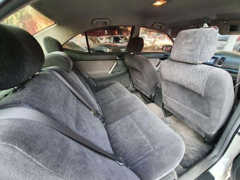 Toyota allion habilitacion 2020-año 2003 -aire frió/calefacción - 8