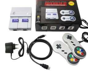 SUPER MINI NES - Consola de videojuegos clásica