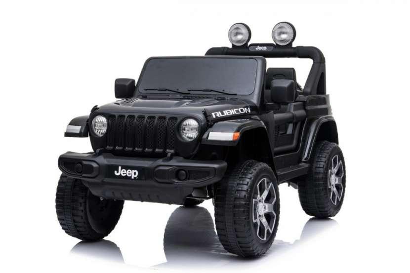 Jeep Rubicon - 1