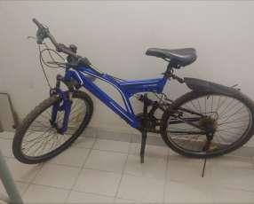 Bicicleta Caloi Extreme