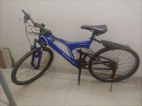Bicicleta Caloi Extreme aro 26