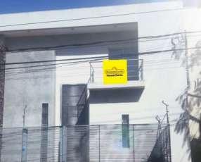 Duplex en Asunción zona Identificaciones M6082