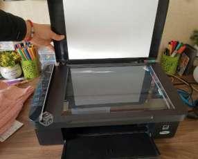 Escáner Epson tx 115