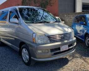 Toyota hiace regius 1999 aut. Diesel 1kz