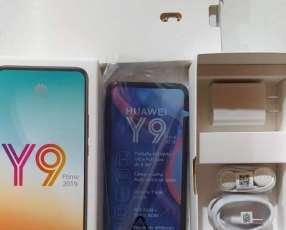 Huawei Y9 Prime para tigo
