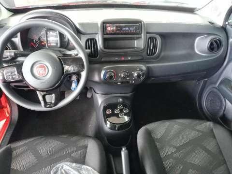 Fiat Mobi automatico - 3