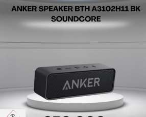 Speaker Anker
