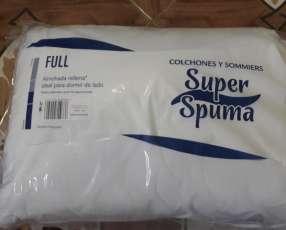 Almohadas Super Spuma