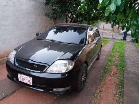 Toyota Runx Z 2002