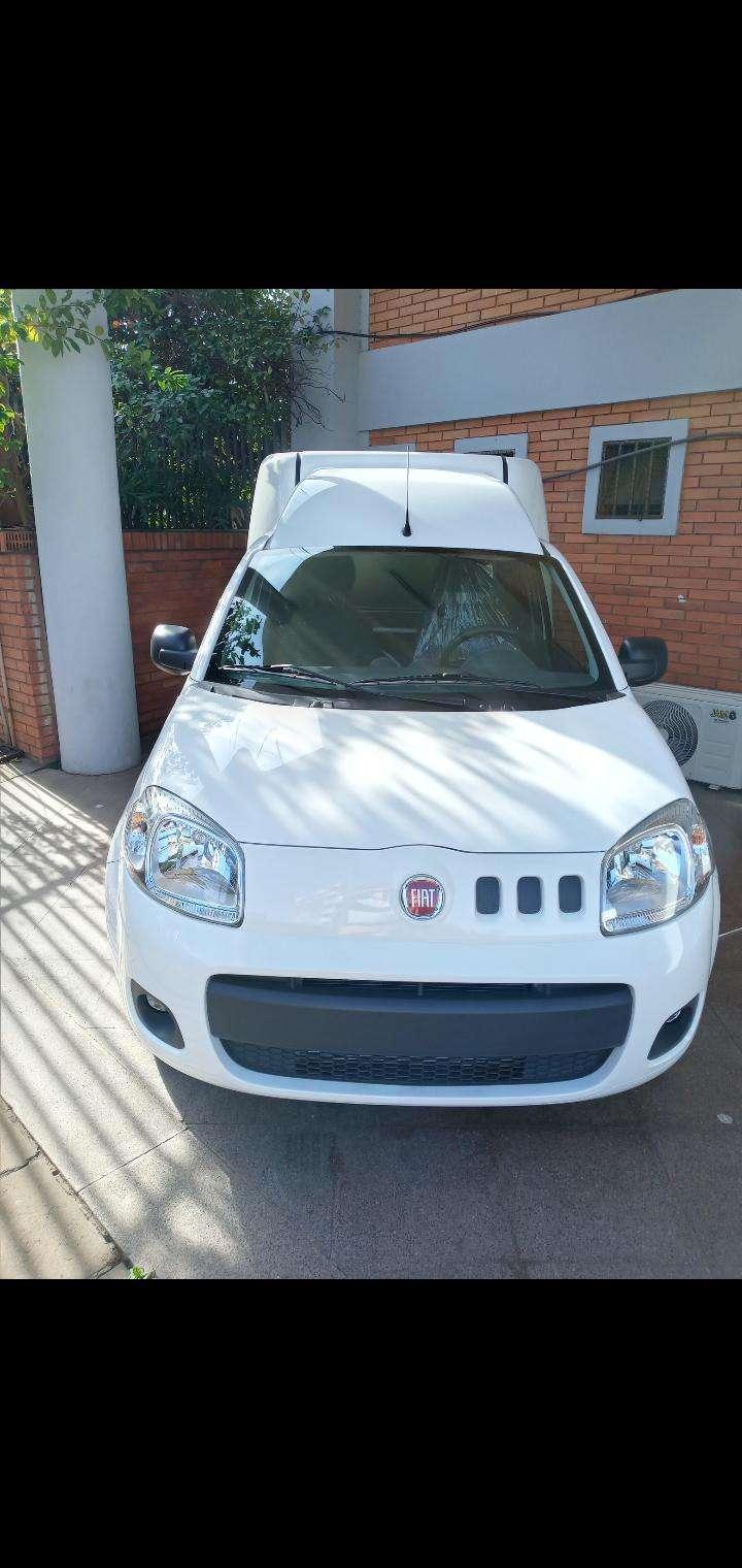 Fiat Fiorino 2020 - 0