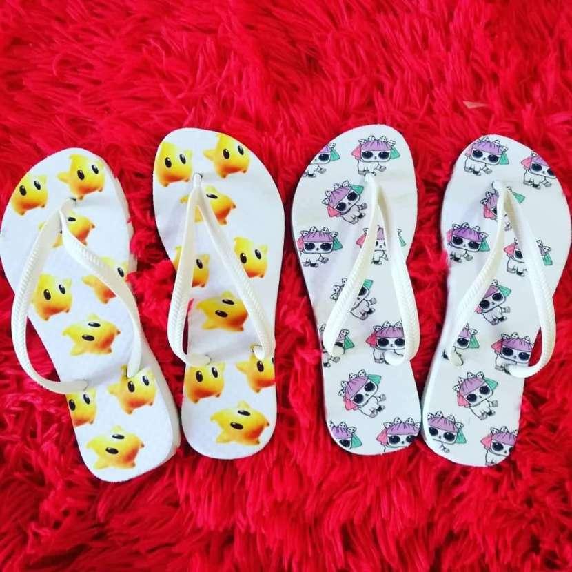 Zapatillas con diseño personalizado - 0
