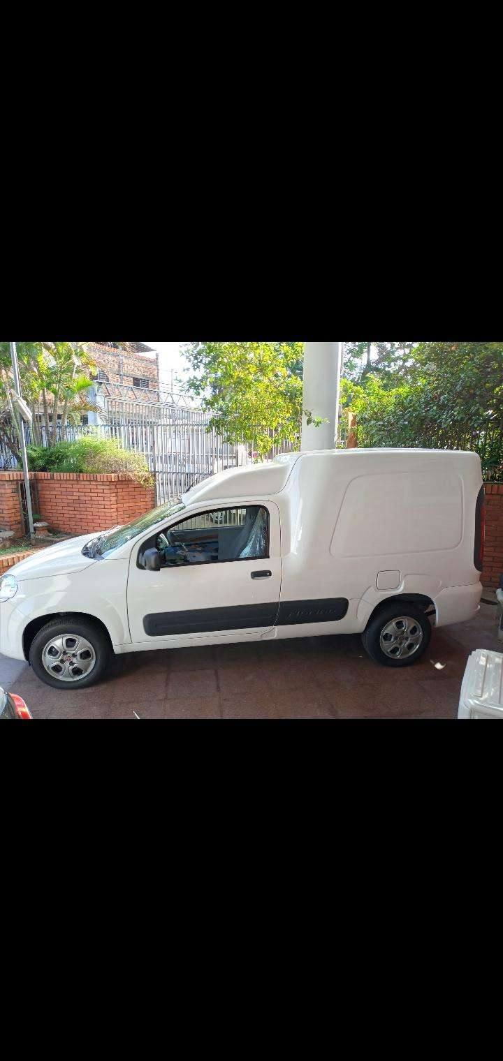 Fiat Fiorino 2020 - 1