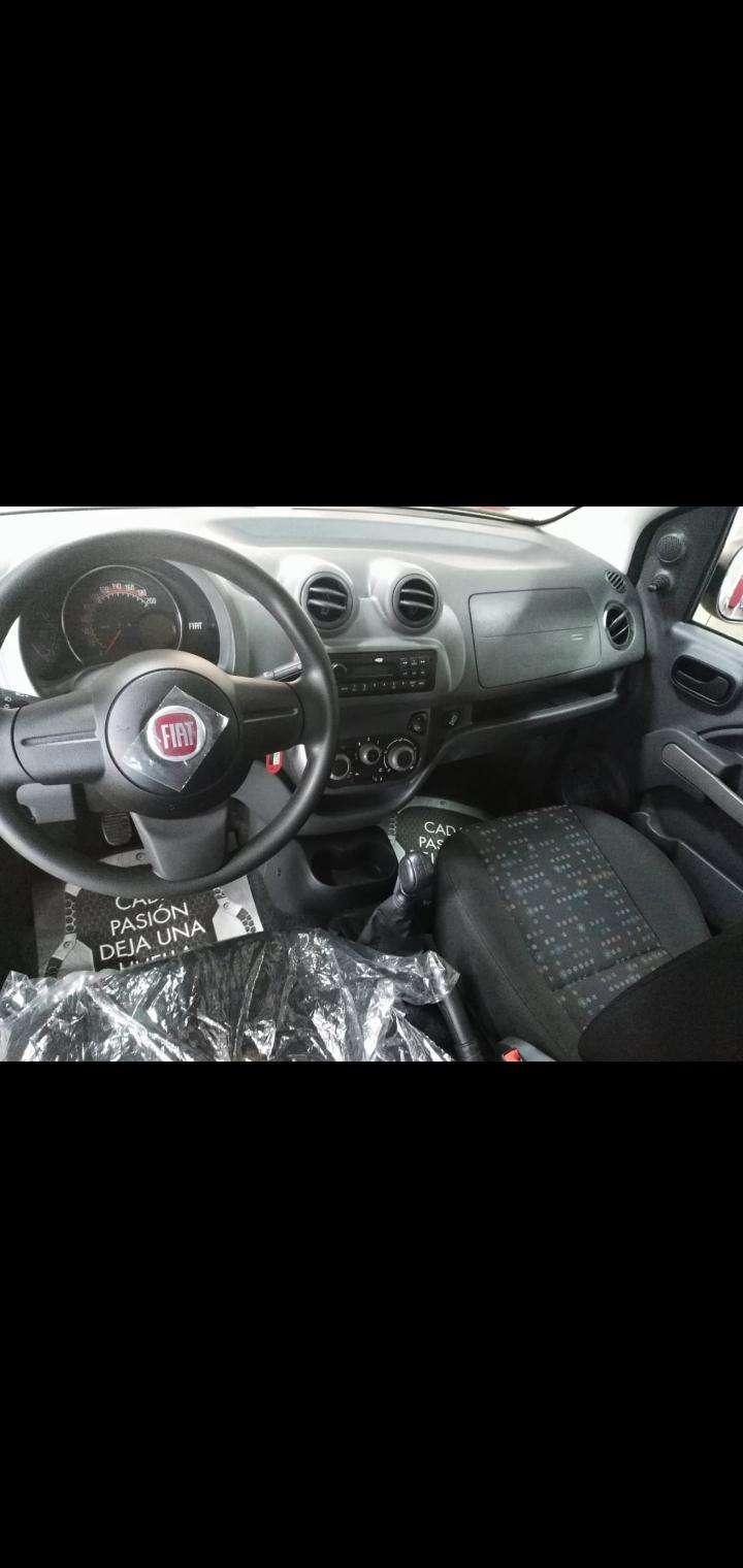 Fiat Fiorino 2020 - 2