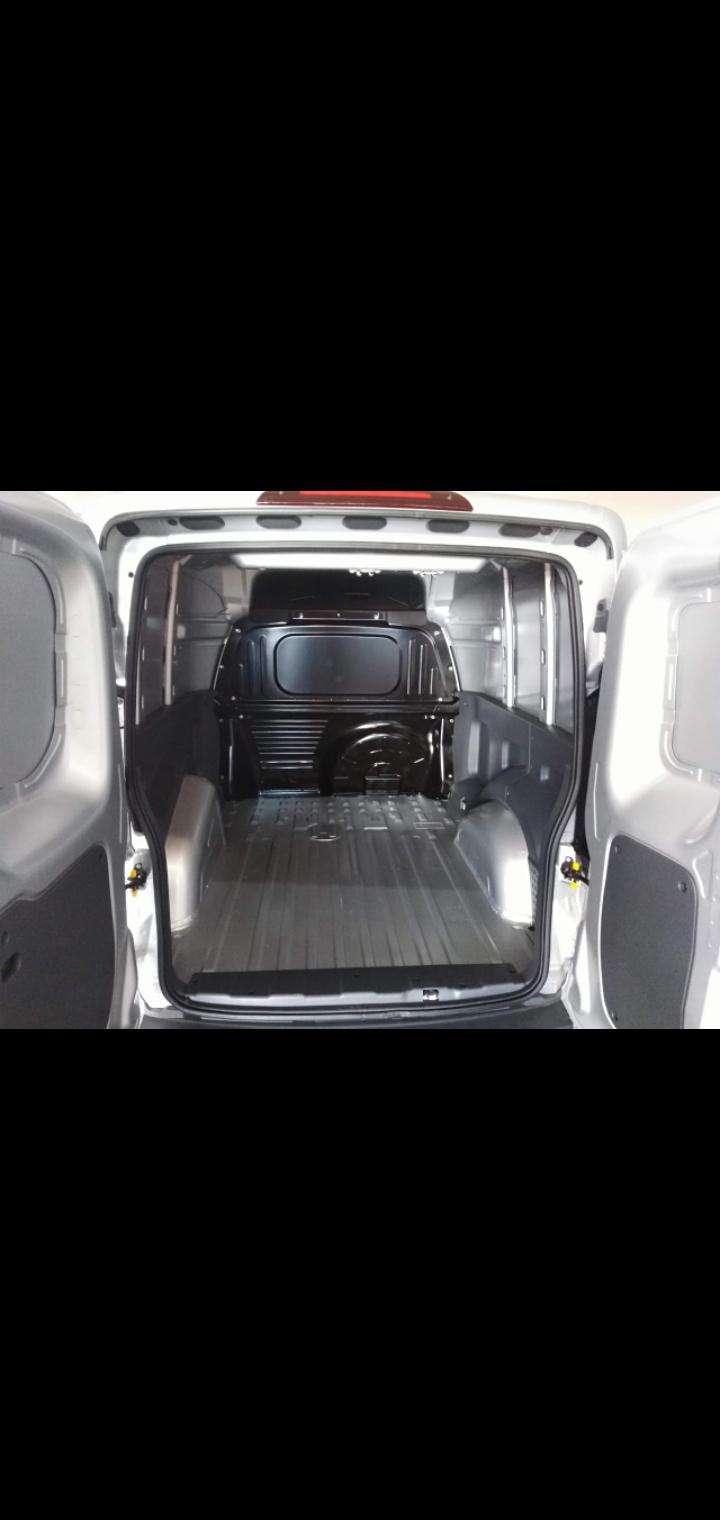 Fiat Fiorino 2020 - 3