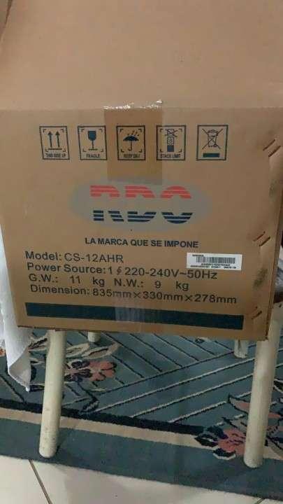 Acondicionador de Aire RDC 12.000 btu