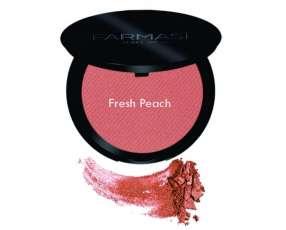 Tender Blush 02 Fresh Peach 5 gramos